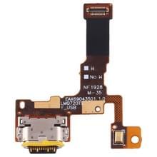 Flexkabel voor laadpoorten voor LG Stylo 5 / Q720 / LM-Q720MS / LM-Q720TSW / Q720CS