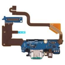 Oplaadpoort Flex-kabel voor LG G7 ThinQ / G710N (KR-versie)