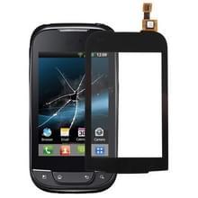 Touch paneel voor LG Optimus Net P690(Black)