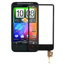 Touch Panel voor HTC Desire / G7(Black)