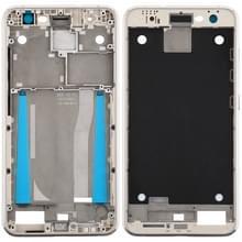 Middelste frame bezel plaat voor ASUS ZenFone 3 ZE552KL (goud)