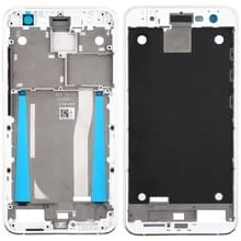 Middelste frame bezel Plate voor ASUS ZenFone 3 ZE552KL (zilver)