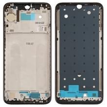 Middelste frame bezel plaat voor Xiaomi Redmi opmerking 7/Redmi Note 7 Pro (zwart)