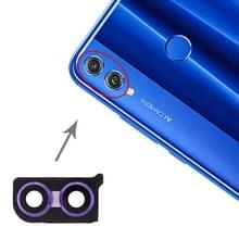 Camera lens cover voor Huawei Honor 8X (donker paars)