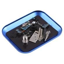 Aluminiumlegering schroef lade telefoon reparatie Tool(Blue)