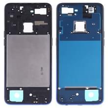 Middelste omlijsting plaat voor OPPO F9/A7X (Twilight Blue)