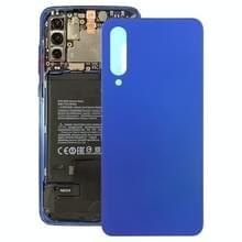 Battery back cover voor Xiaomi mi 9 SE (blauw)