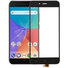 Touch Panel voor Xiaomi Mi 5 X / A1 (zwart)