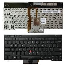 Amerikaanse versie Engels Laptop toetsenbord met wijzen stokken voor Lenovo IBM Thinkpad L430 / T430 / T430i / T430S  Teclado 04 X 1315 / 04 X 1201 / 04 X 1277 / 0C 01997