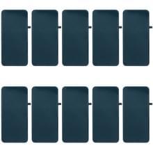 10 STKS terug behuizing cover lijm voor Huawei P20 Pro