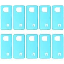 10 stuks terug behuizing cover lijm voor Huawei mate 20 Pro