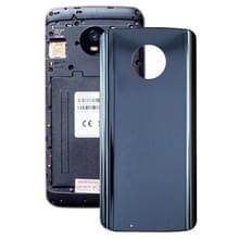 Battery back cover voor Motorola Moto G6 (blauw)