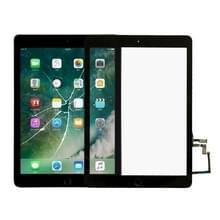 Touch panel met Home Key Flex kabel voor iPad 5 9 7 inch 2017 A1822 A1823 (zwart)