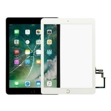 Touch panel met Home Key Flex kabel voor iPad 5 9 7 inch 2017 A1822 A1823 (goud)