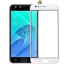 Touch panel voor ASUS ZenFone 4 Selfie ZD553KL/X00LD (wit)