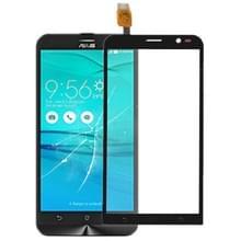 Touch panel voor ASUS ZenFone go TV ZB551KL/X013D (zwart)