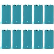 10 stuks LCD digitizer terug zelfklevende stickers voor Huawei P30 Pro