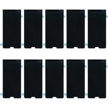 10 stuks LCD digitizer terug zelfklevende stickers voor Huawei P20 Pro