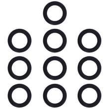 10 STKS terug camera lens cover voor Google pixel 3 XL