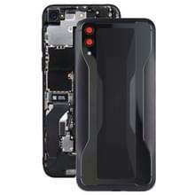Batterij achtercover voor Xiaomi Black Shark 2 (zwart)