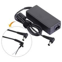1 5 m 6.0 x 1.4 mm mannelijke elleboog 2-cores DC Power Charge adapterkabel voor Sony Laptop