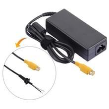 4 gaten 2 Cores DC Power Charge adapterkabel voor Toshiba Laptop