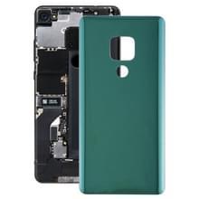 Batterij achtercover voor Huawei mate 20 (groen)