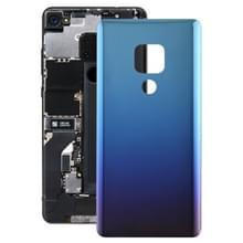 Batterij achtercover voor Huawei mate 20 (Twilight Blue)