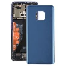 Batterij achtercover voor Huawei mate 20 Pro (blauw)
