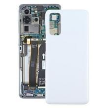Batterij back cover voor Samsung Galaxy S20 (Wit)