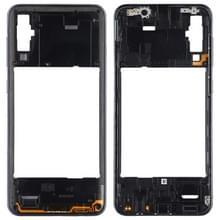 Zwart behuizing frame voor Galaxy A50