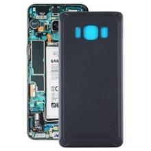 Batterij achtercover voor Galaxy S8 Active (zwart)