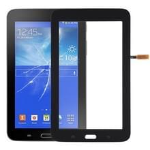 Aanraakpaneel voor Galaxy Tab 3 Lite 7.0 VE T113(Zwart)
