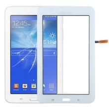 Aanraakpaneel voor Galaxy Tab 3 Lite 7.0 VE T113(Wit)