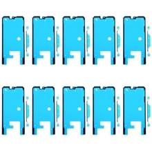 10 PCS Front Housing Lijm voor Samsung Galaxy S20 Ultra