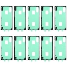 10 PCS Back Housing Cover Lijm voor Samsung Galaxy Note10+