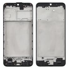 Front Housing LCD Frame Bezel Plate voor Samsung Galaxy M31