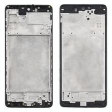 Front Housing LCD Frame Bezel Plate voor Samsung Galaxy M51