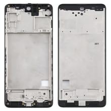 Front Housing LCD Frame Bezel Plate voor Samsung Galaxy M31s