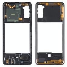 Middle Frame Bezel Plate voor Samsung Galaxy A41
