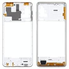 Middle Frame Bezel Plate voor Samsung Galaxy M51