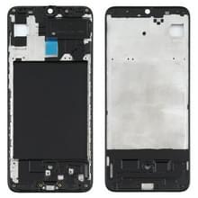 Front Housing LCD Frame Bezel Plate voor Samsung Galaxy A70