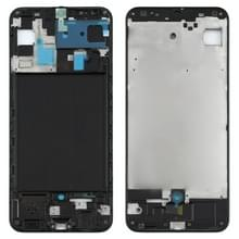 Front Housing LCD Frame Bezel Plate voor Samsung Galaxy A50 (US Version)