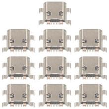10 stuks opladen poort connector voor Galaxy S3 mini i8190 S7562 GT-S7562