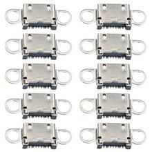 10 stuks opladen poort connector voor Galaxy S6 Edge +/G928F G928T G928A