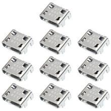 10 stuks opladen poort connector voor Galaxy tab een 9  7 T550 T555