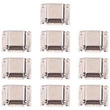 10 stuks opladen poort connector voor Galaxy tab 4 8 0 T531 T530