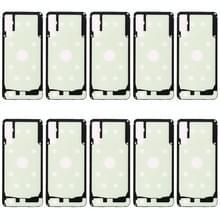10 stuks terug behuizing te dekken lijm voor Galaxy A50