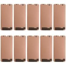10 stuks LCD digitizer terug zelfklevende stickers voor Galaxy A30