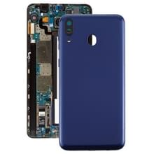 Battery Back Cover for Galaxy M20(Blue)